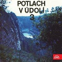 Přední strana obalu CD Potlach v údolí 3