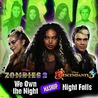 Chandler Kinney, Pearce Joza, Baby Ariel, Dove Cameron, Sofia Carson – We Own the Night/Night Falls Mashup