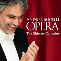 Andrea Bocelli – Opera - The Ultimate Collection – CD