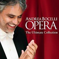 Andrea Bocelli – Opera - The Ultimate Collection