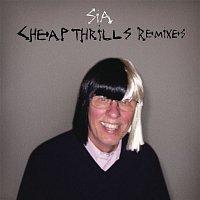 Sia – Cheap Thrills (Remixes)