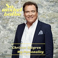 Christer Sjogren – My Personality