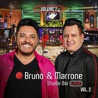 Bruno & Marrone – Studio Bar [Ao Vivo Em Uberlandia / 2018 / Vol. 2]