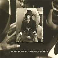 Janet Jackson – Because Of Love
