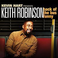 Keith Robinson – Back Of The Bus Funny