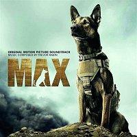 Trevor Rabin – Max (Original Motion Picture Soundtrack)