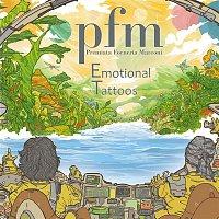 Premiata Forneria Marconi – Emotional Tattoos