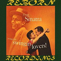 Frank Sinatra – Songs For Swingin' Lovers (HD Remastered)