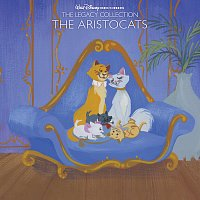 Různí interpreti – Walt Disney Records The Legacy Collection: The Aristocats