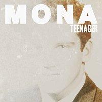 Přední strana obalu CD Teenager