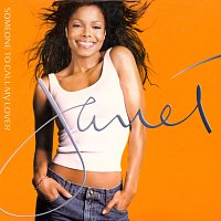 Janet Jackson – Someone To Call My Lover