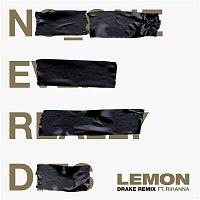 Přední strana obalu CD Lemon (Drake Remix)