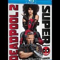 Různí interpreti – Deadpool 2