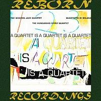The Modern Jazz Quartet – A Quartet Is a Quartet Is a Quartet (HD Remastered)