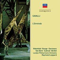 Raymond Leppard, London Philharmonic Orchestra, Glyndebourne Festival Opera – Cavalli: L'Ormindo