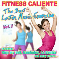 Los del Sol – Fitness Caliente Vol. 1 - The Best Latin Music Exercise