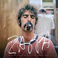 Frank Zappa – Zappa (Original Motion Picture Soundtrack) (Crystal Clear Vinyl)