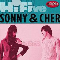 SONNY & Cher – Rhino Hi-Five: Sonny & Cher