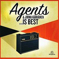 Agents & Jorma Kaariainen – Is...Best! Vol. 2