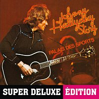 Johnny Hallyday – Palais des Sports 76 [Super Deluxe Edition]