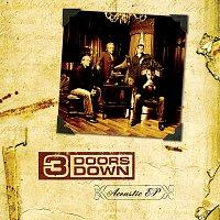 3 Doors Down – Acoustic EP