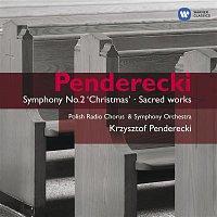 Krzysztof Penderecki – Penderecki: Symphony No.2, Te Deum & Magnificat