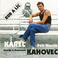 Petr Novák – Rub a líc