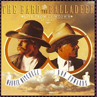 Waddie Mitchell – The Bard And The Balladeer Live From Cowtown