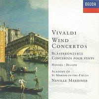 Academy of St. Martin in the Fields, Sir Neville Marriner – Vivaldi: Wind Concertos
