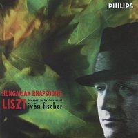 Budapest Festival Orchestra, Iván Fischer – Liszt: 6 Hungarian Rhapsodies
