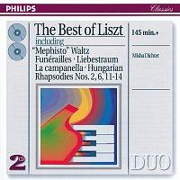 Misha Dichter – The Best of Liszt