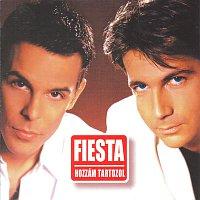 Fiesta – Hozzsam Tartozol