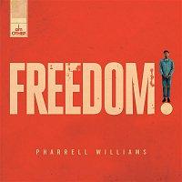 Pharrell Williams – Freedom