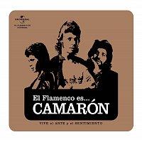 Camarón De La Isla – Flamenco es... Camaron