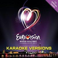 Různí interpreti – Eurovision Song Contest Dusseldorf 2011 - Karaoke