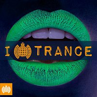 Various Artists.. – I Love Trance