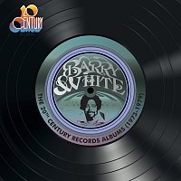 Barry White – The 20th Century Records Albums (1973-1979)