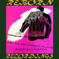 Oscar Peterson – Plays Duke Ellington (HD Remastered)