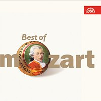 Různí interpreti – Best of Mozart