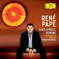 René Pape, Staatskapelle Dresden, Sebastian Weigle – Gods, Kings & Demons (Opera Arias)