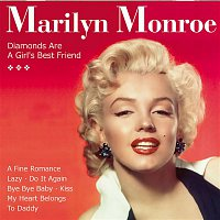 Marilyn Monroe – Diamonds Are a Girl's Best Friend