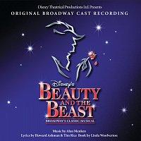 Různí interpreti – Beauty And The Beast: The Broadway Musical