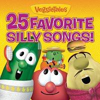 VeggieTales – 25 Favorite Silly Songs!