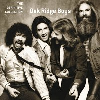The Oak Ridge Boys – The Definitive Collection