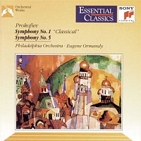 The Philadelphia Orchestra, Eugene Ormandy, Philadelphia Orchestra, Sergei Prokofiev – Prokofiev: Symphony Nos. 1 & 5