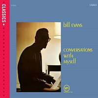 Bill Evans – Conversations With Myself