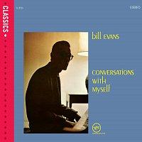 Bill Evans – Conversations With Myself