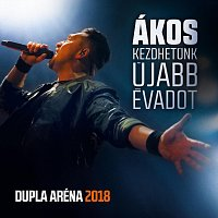 Akos – Kezdhetünk újabb évadot - Dupla Aréna 2018