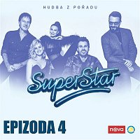 "Various Artists.. – Postupující (From ""SuperStar 2020"", Epizoda 4)"