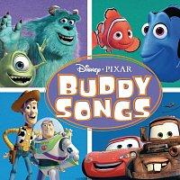 Různí interpreti – Disney/Pixar Buddy Songs